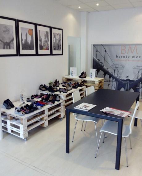 Oficinas En Moncloa Of Grupo Footez Abre Oficinas Y Showroom En Madrid Pinker