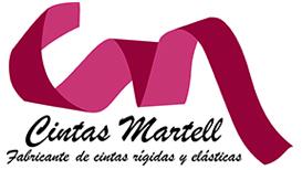 logo cintas martell