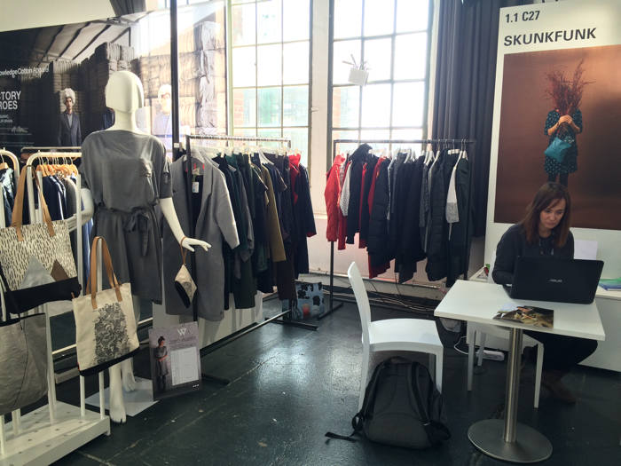 Greenshowroom-moda ética- eco- bio-etica- responsable green fashion