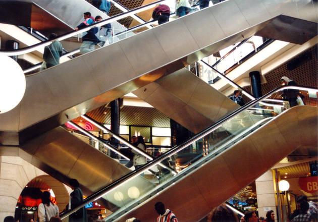 retail, centro comercial, shopping center, comercio, textil, moda, nrf