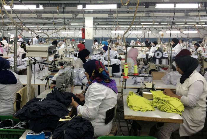 industria textil, textil, salario, moda, fashion, industria, costes