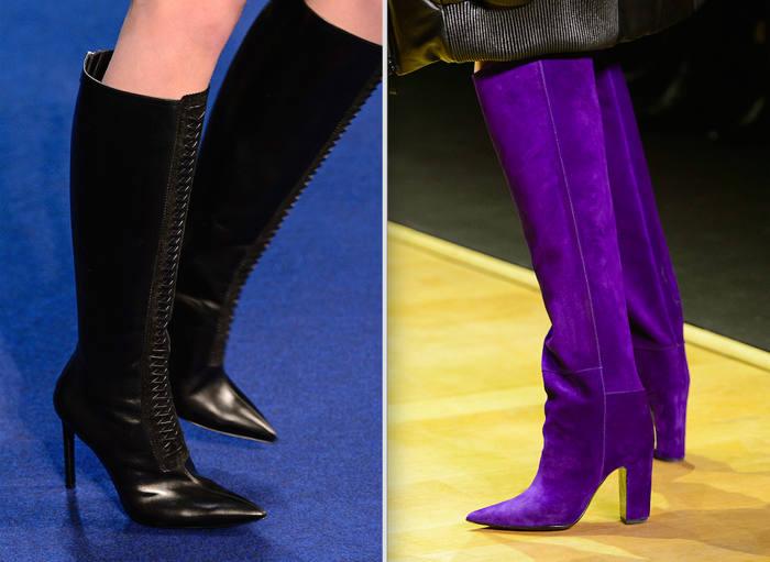 c086d979 ... la próxima temporada de Otoño Invierno 2016-17, el sector calzado se  desarrollará conforme a las siguientes tendencias: Basic Elegance, Artisan,  ...