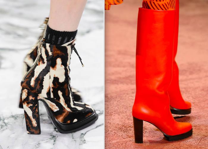79fcfff2 otoño invierno, calzado, zapato, tendencia, inspiración, moda