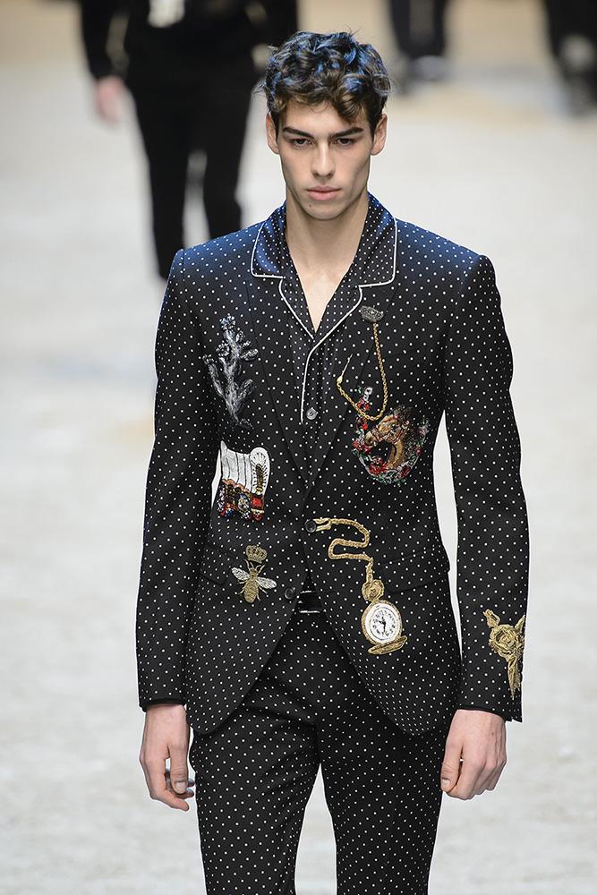 moda masculina, menswear, moda, hombre, tendencia, inspiración, Otoño Invierno 2016