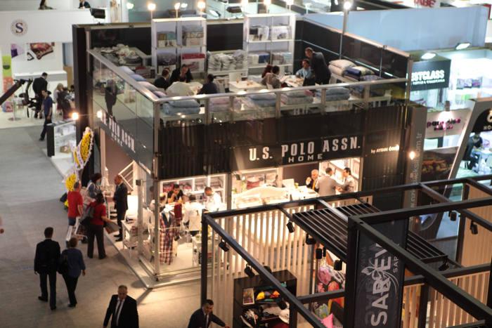 Evteks invita a visitantes profesionales extranjeros for Oficina de extranjeros madrid