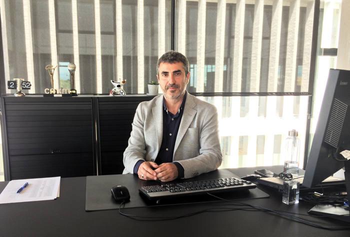 entrevista con pedro gonz lez country manager bestseller