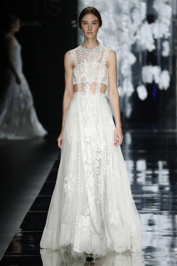 Bbfw, barcelona bridal fashion week, moda, nupcial, novias, boda, ceremonia, feria, pasarela, barcelona