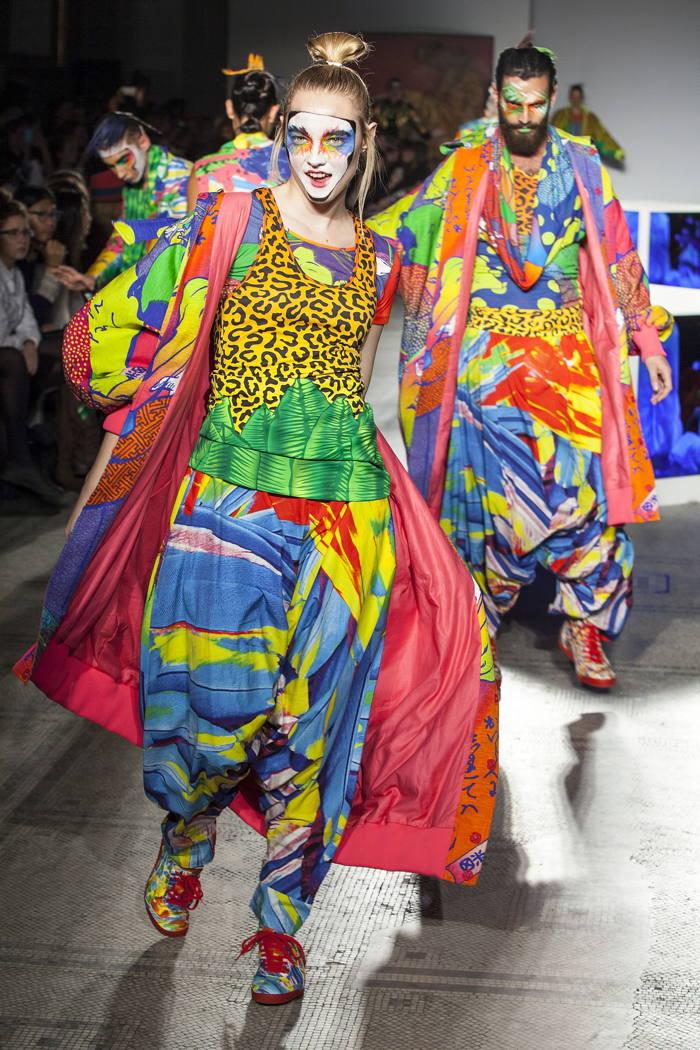 moda de Hong Kong, semana de la moda de hong kong, hong kong fashion week, moda, pasarela, asia, tendencias, inspiración