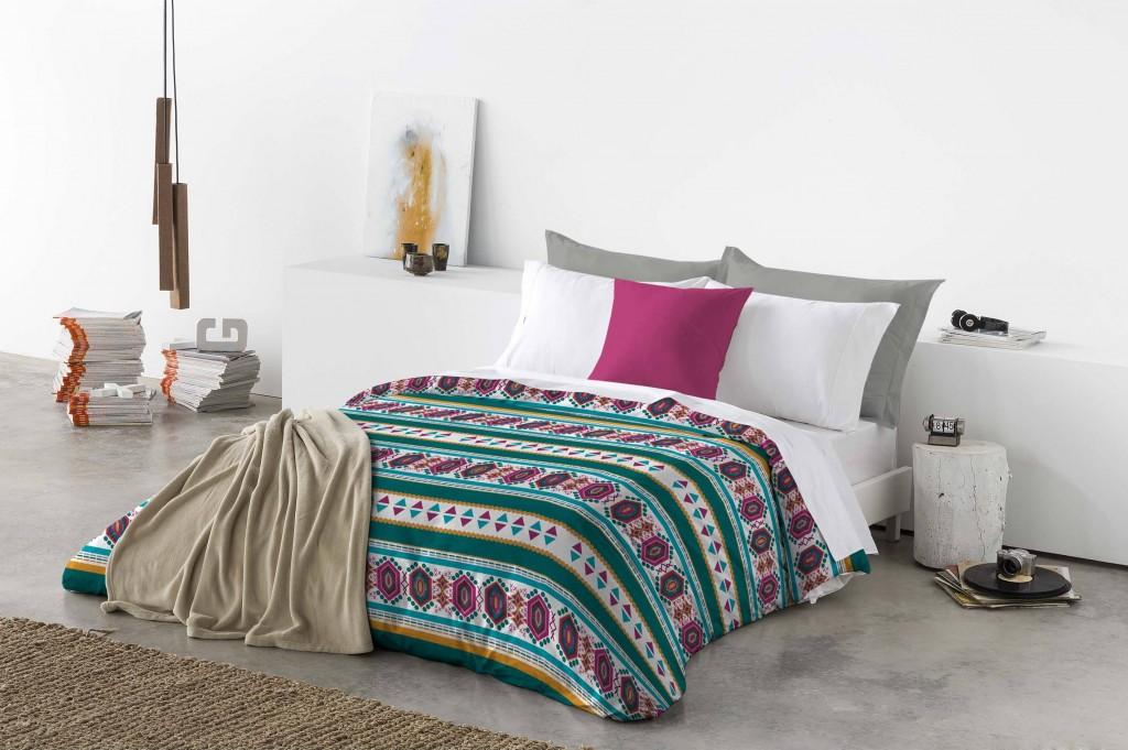 Rosalita mcgee lanza su primera l nea de textil para el hogar - Textil hogar pamplona ...
