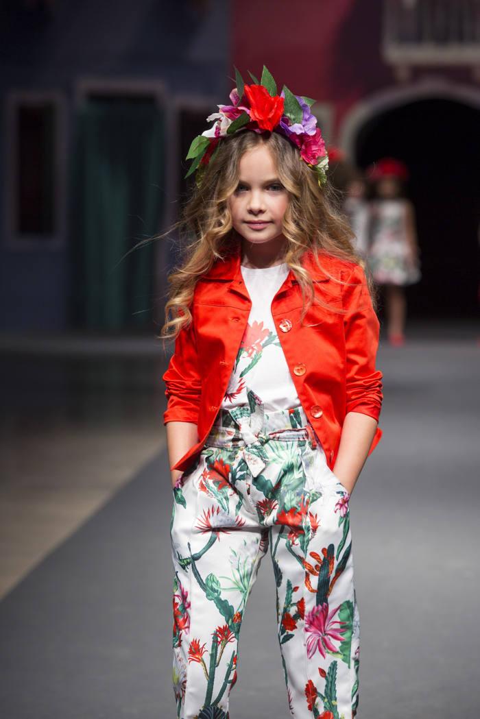 1 2 3 el viernes arranca fimi en madrid for Jardin infantil verano 2016