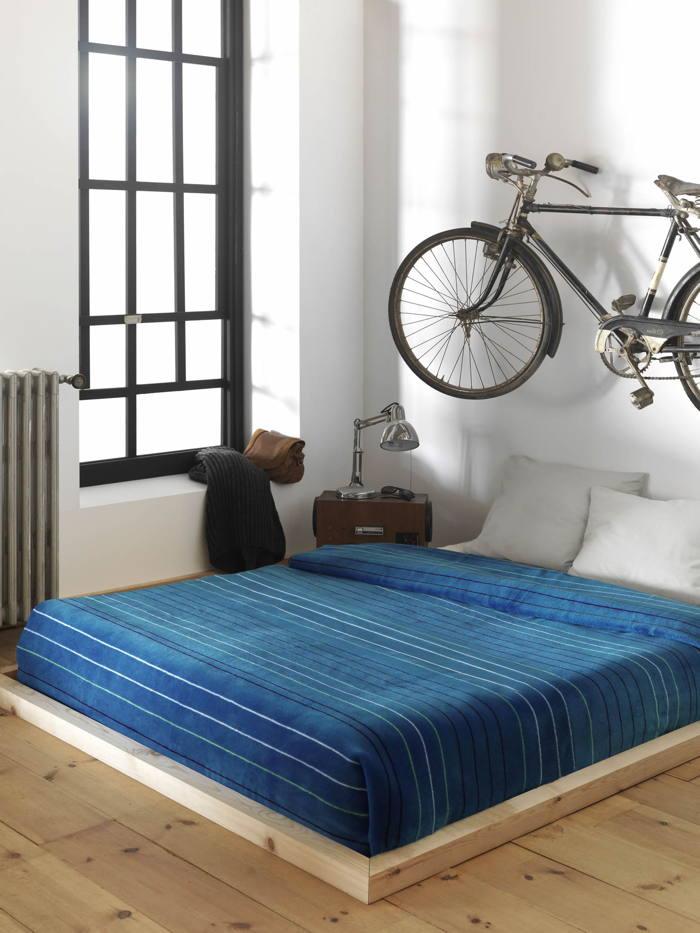 Tendencias para el textil hogar 2017 for Tendencias hogar 2016