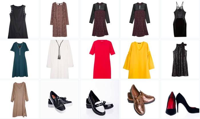 009103239 Pinker Moda » Colección de moda Otoño Invierno 2016 17 en Venca