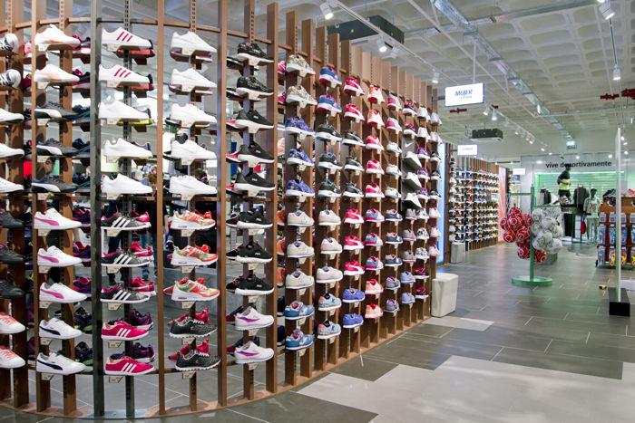 Outlet Tienda Deportes Valencia