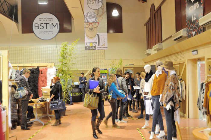BSTIM, feria, evento, negocio, relocalización, industria, moda, textil, hilos, textil de cabecera, fast fashion, Igualada
