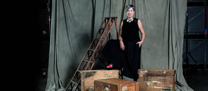Rosa Pujol, gratacós, tejido, textil, moda, premiere vision paris, feria, negocio, tendencias, inspiracion, textil de cabecera
