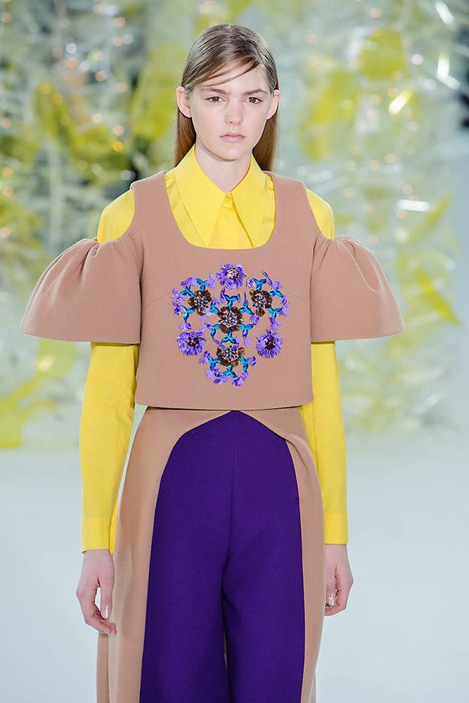 delpozo londres moda boutique retail