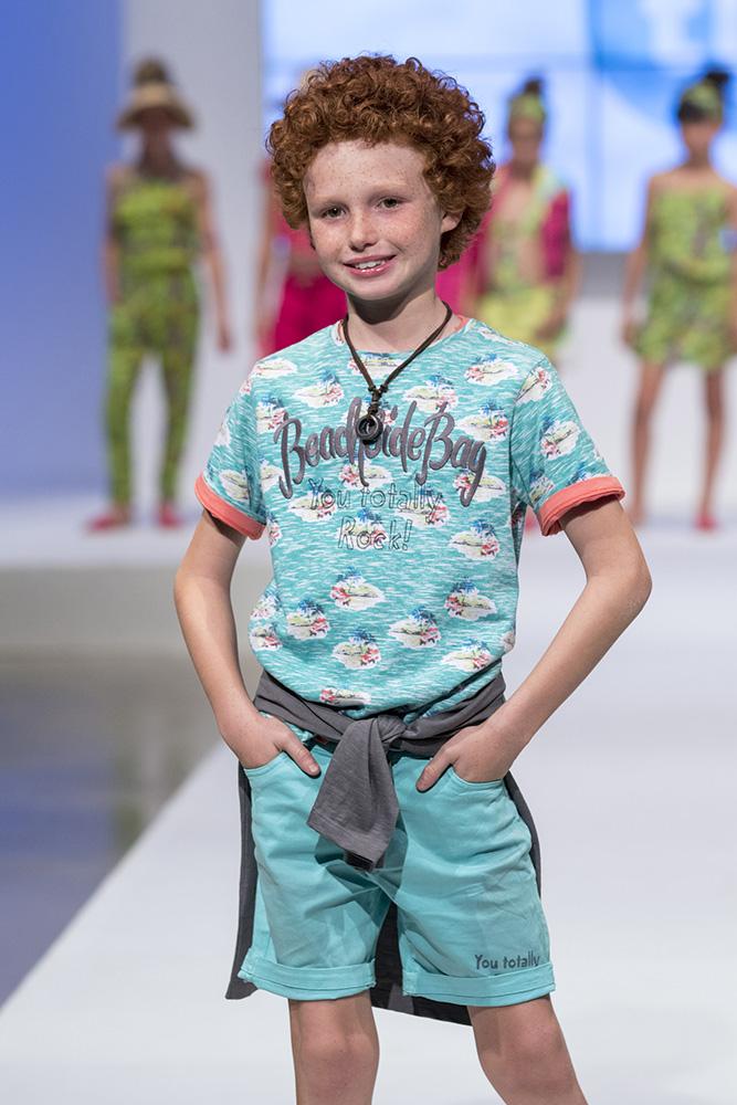 tendencias moda infantil, moda infantil, primavera verano 2018/17, inspiración para moda infantil