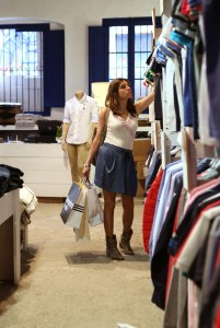 Rec, experimental stores, festival de la moda, Igualada