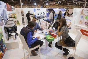 Puericultura Madrid 2016, feria, moda infantil, ifema