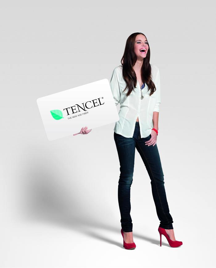 Lenzing, Tencel, Modal, textil sostenible, moda sostenible
