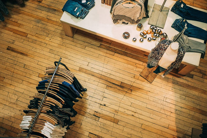 moda, tienda de moda, retail, activewear, tendencias, inspiración, 2017, acotex, fedecon