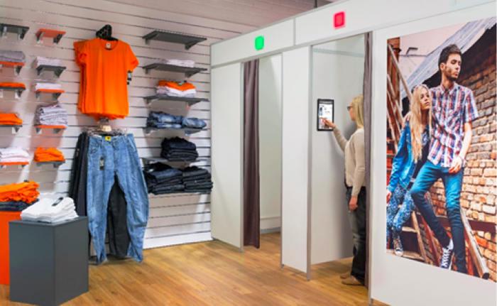 probadores virtuales, retail, tecnología para el retail, tic textil, tecnología en la tienda, EllaFashion