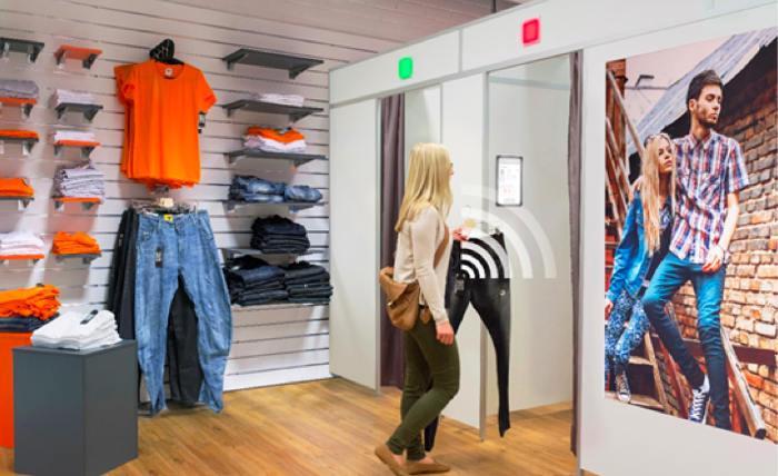 EllaFittingRoom, probadores virtuales, retail, tecnología para el retail, tic textil, tecnología en la tienda, EllaFashion