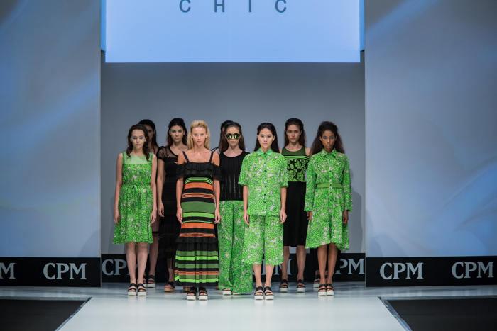 CPM Moscow, feria, Moscú, moda rusa, moda española en Rusia, Igedo