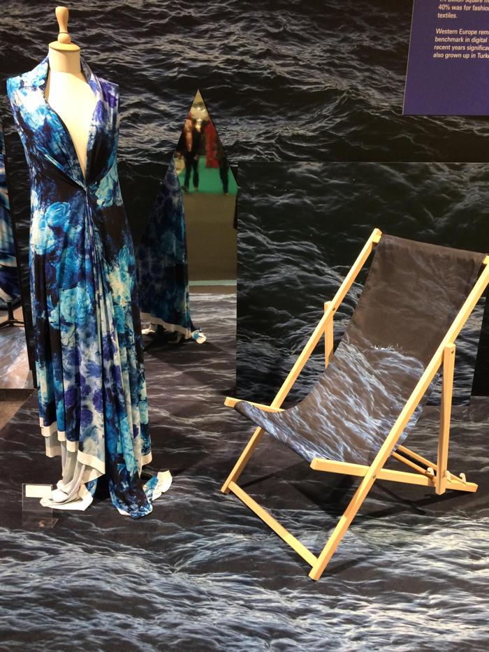 Texworld, Apparel Sourcing, Avantex, Avantprint, Première Vision, tejido, textil, feria, Paris