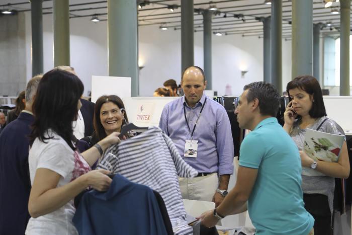 modtissimo, porto fashion week, feria de moda, feria de tejidos, aprovisionamiento portugal, made in portugal, fashion from portugal
