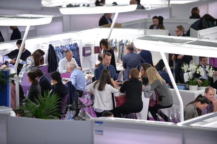 Première Vision Paris, Première Vision, aprovisionamiento textil, proveedores de textil, textil, tejido, feria de tejios, Paris