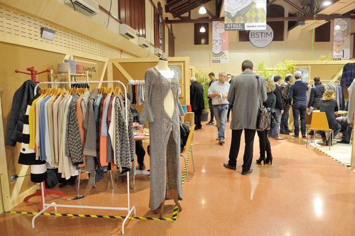 Tegomar, punto, género de punto, bstim, confección de ropa