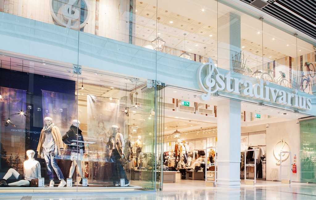 Inditex, Zara, Stradivarius, tiendas de moda, Pablo Isla, Moda en España, Moda en el mundo, Zara Home