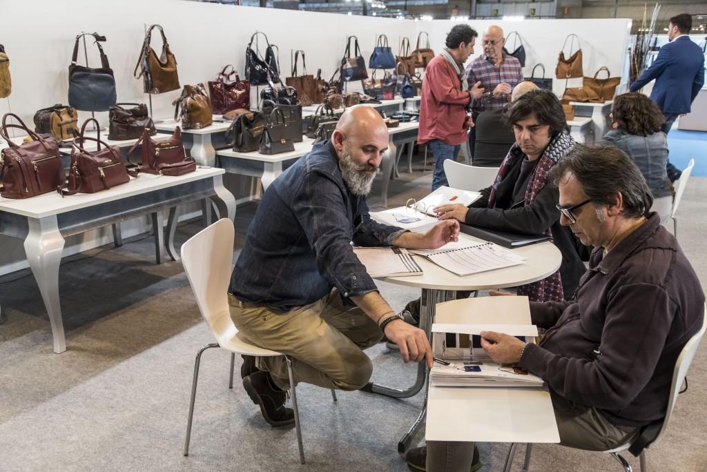 Momad, Momad Shoes, Ifema, Jaime de la Figuera, calzado español, salones de calzado, Juan Carlos Fernández de Salort, calzado sostenible, calzado