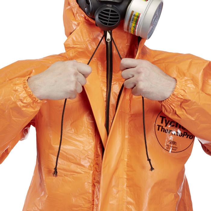 dupont, gas, petróleo, trajes de protección contra gas y petróleo, uniformes de protección en la industria del gas y el petróleo