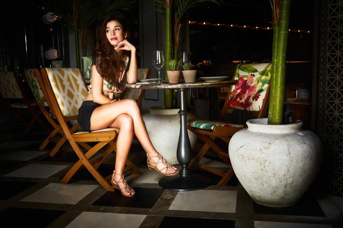 alma en pena, calzado español, zapato español, made in spain, zapato español en Shanghai, moda, noticias de calzado