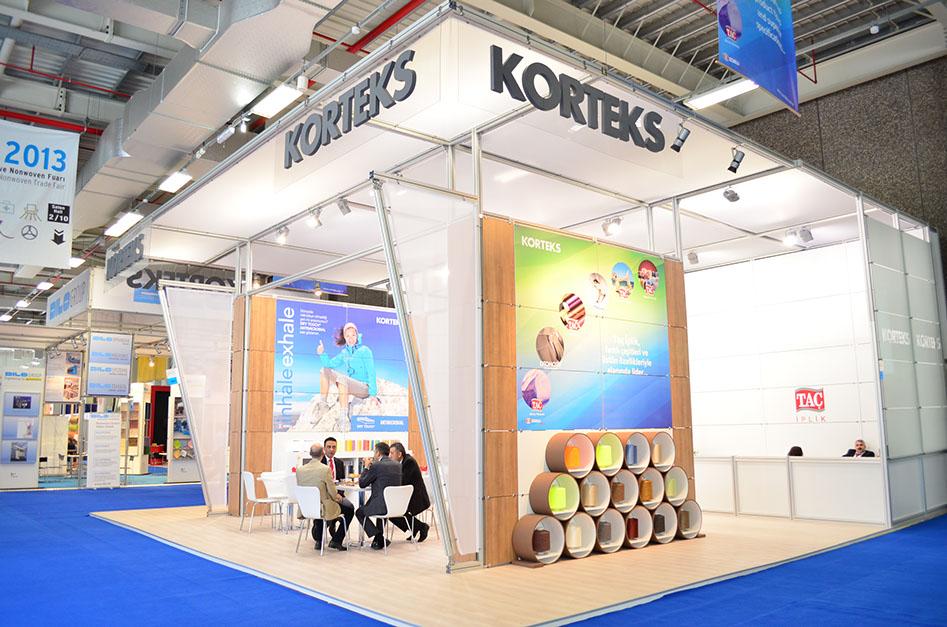 ITM, Hightex, ferias de maquinaria textil, maquinaria textil, maquinaria textil turca, Tüyap Exhibition & Congress Center, Estanbul, Teknik Fuarcilik, no-tejidos, salones de no-tejidos, salones de textiles técnicos