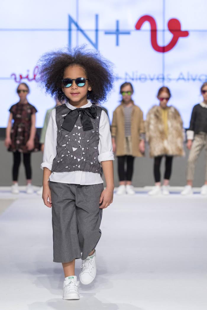 moda infantil española, kidswear, kidswear made in Spain, fimi, tendencias moda infantil, tendencias moda infantil otoño invierno 2017 2018, inspiración moda infantil, pasarela moda infantil, promostyl