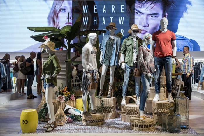 Momad Metrópolis, momad, feria de moda de España, colecciones de moda Primavera Verano 2018, colecciones de moda pronta Otoño Invierno 2017-18