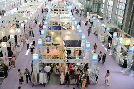 Intertextile Pavilion Shenzhen, Shenzhen, salones de tejidos, mercado de tejidos en China, Shenzhen International Trade Fair for Apparel Fabrics & Accessories, China International Fashion Brand Fair, tejidos para confección