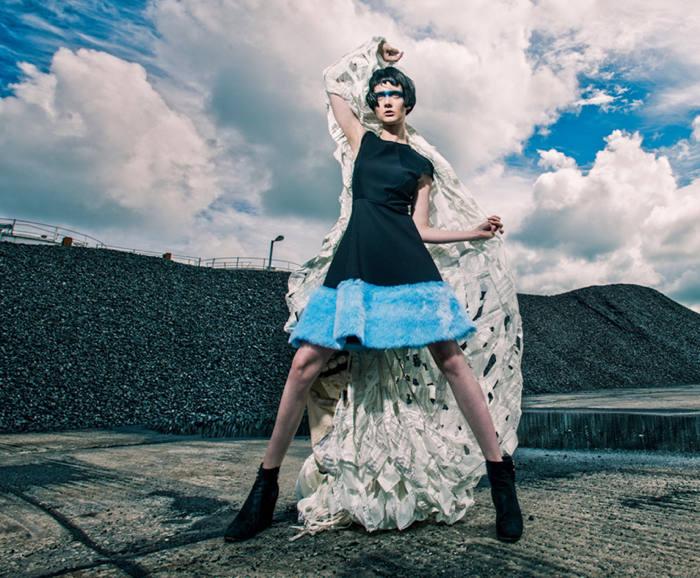 moda sostenible, VI jornada de la moda sostenible, moda ecológica, moda lenta, cultura, tejidos ecológicos, slow fashion next