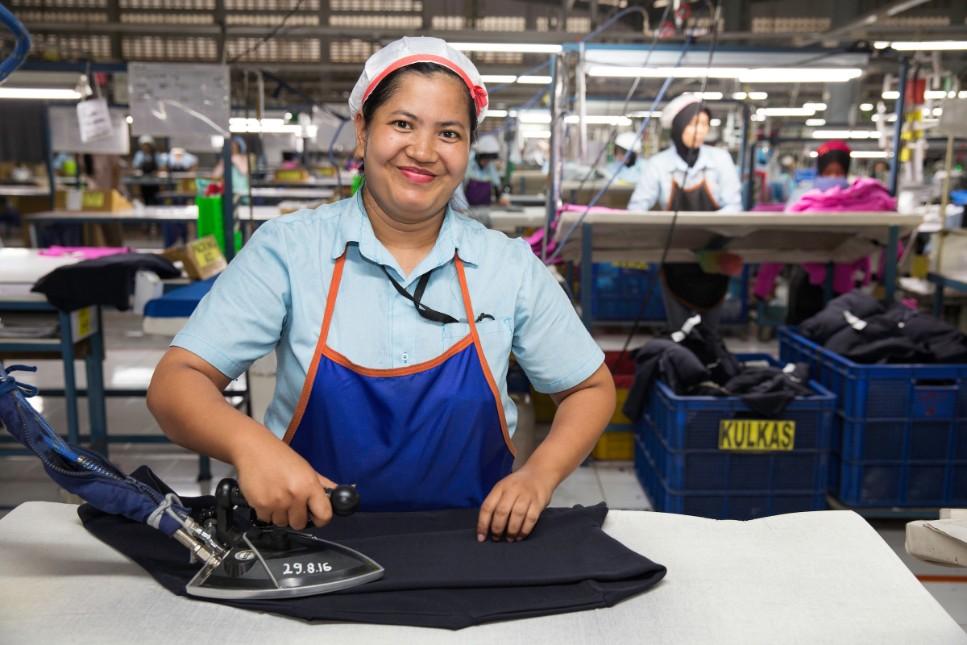 H&M, EP100, RE100, The Climate Group, consumo responsable de la energía, hacia emisiones cero, producción sostenible de moda