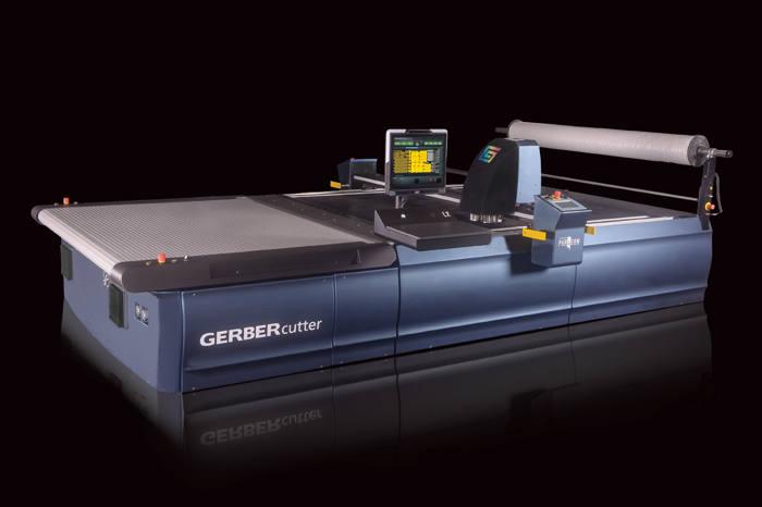 Gerber, Gerber Technology, Texprocess, Feria de Frankfurt, transformación digital industrial, YuniquePLM, AccuMark, GerberSpreader XL, Paragon, tecnología para confección