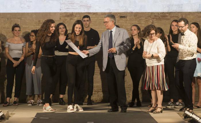 Pinker el portal profesional del mundo de la moda esdi for Escuelas de moda en barcelona