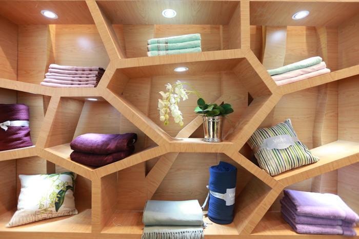 Intertextile Home Textiles, Intertextile, Intertextile Apparel Fabrics, NECC, Shanghai, feria de frankfurt, textiles para la confección,