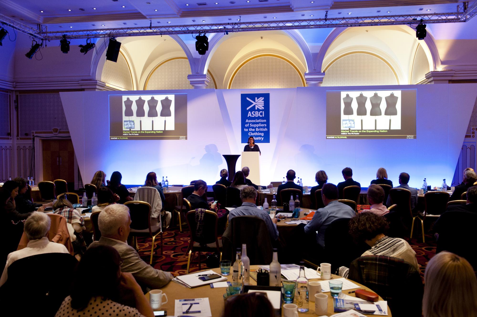ASBCI, Peterborough, sostenibilidad, Responsabilidad Social Corporativa, Marks & Spencer, TÜV Rheinland, Halifax, Conferencia anual de la ASBCI,