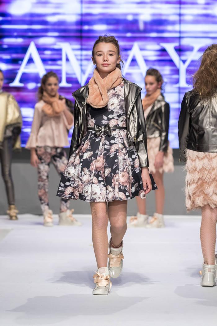 moda infantil tendencias para la temporada oto o invierno