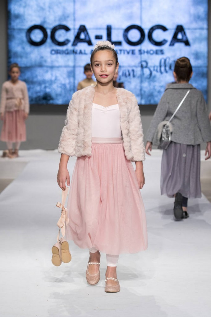 Moda infantil tendencias para la temporada oto o invierno for Moda de otono 2017
