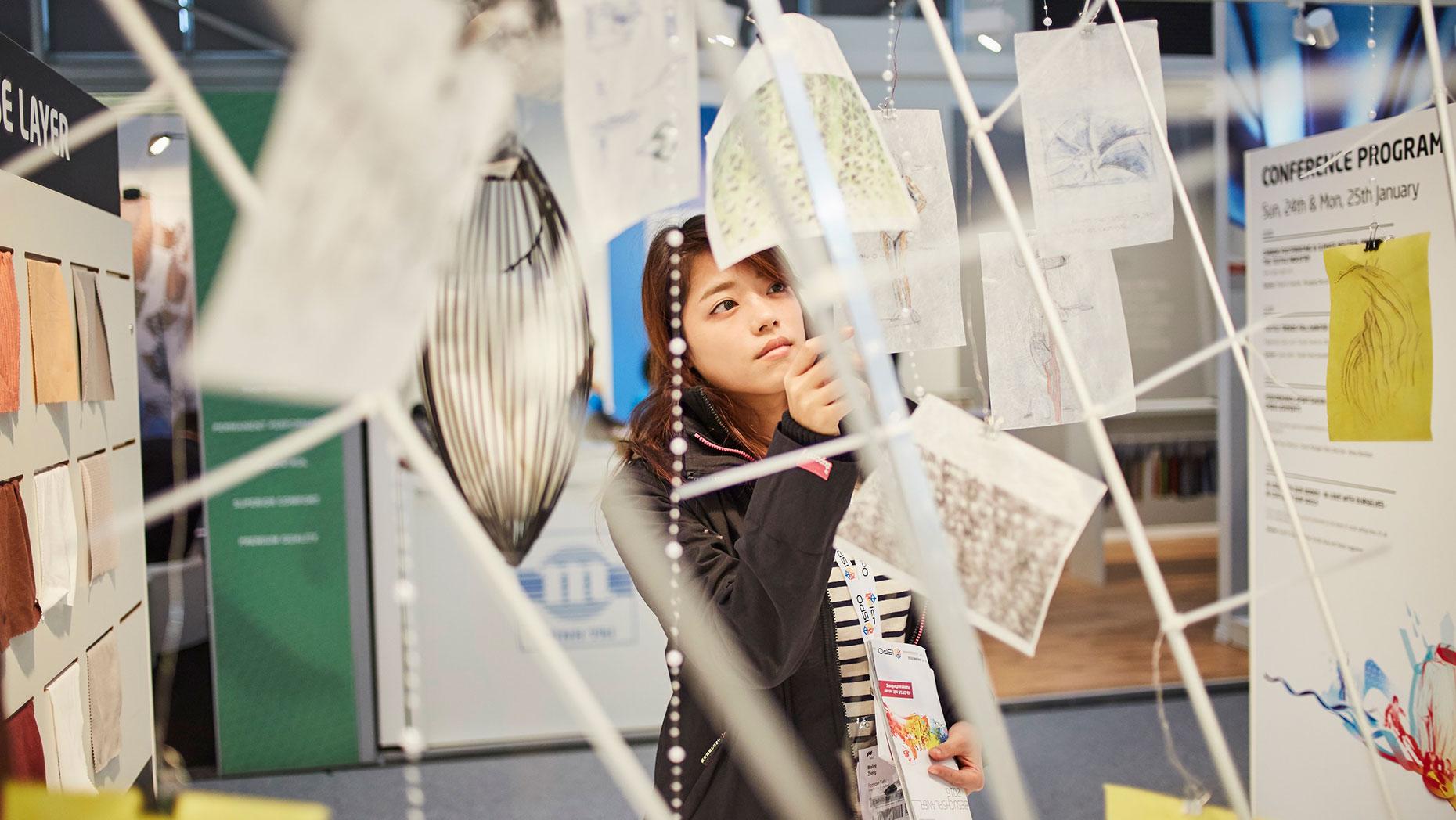 ISPO, TexTrends, Shanghai, Sports Tech Asia, ferias de material deportivo, ferias de moda deportiva, Feria de Munich, salones de moda deportiva, mercado deportivo en China