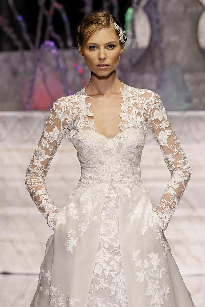 Pronovias, BC Partners, moda nupcial, negocio de la moda nupcial, moda para novias, vestidos de novias